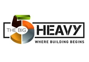 THE BIG 5 HEAVY DUBAI 2018