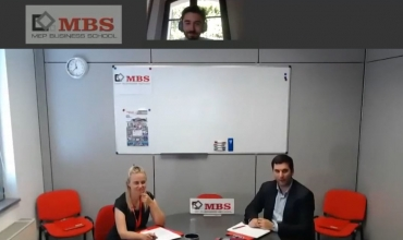 MBS INTERVIEWS #8 - MEP AND GABRIEL AUBRY: THE SPORT - BUSINESS COMBINATION