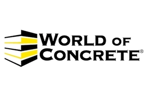 World of concrete 2014 - Las Vegas