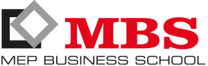 MEP Business School LOGO
