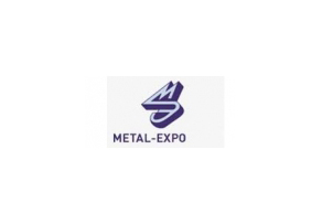 Metal Expo Moscow