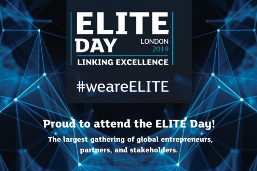 M.E.P. GROUP is proud to be part of the ELITE Day | Linking Excellence event in London on 28 October 2019 4