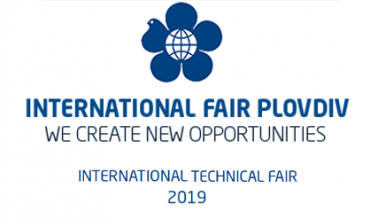 INTERNATIONAL FAIR - PLOVDIV 2019