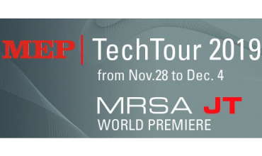 MTT2019 - MEP TECHNOLOGY TOUR