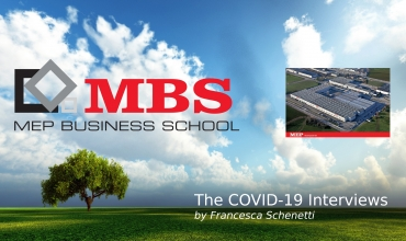 COVID 19 - The MBS Interviews