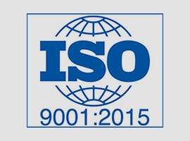 QUALITY: UNI EN ISO 9001:2015 CERTIFICATION UPDATED